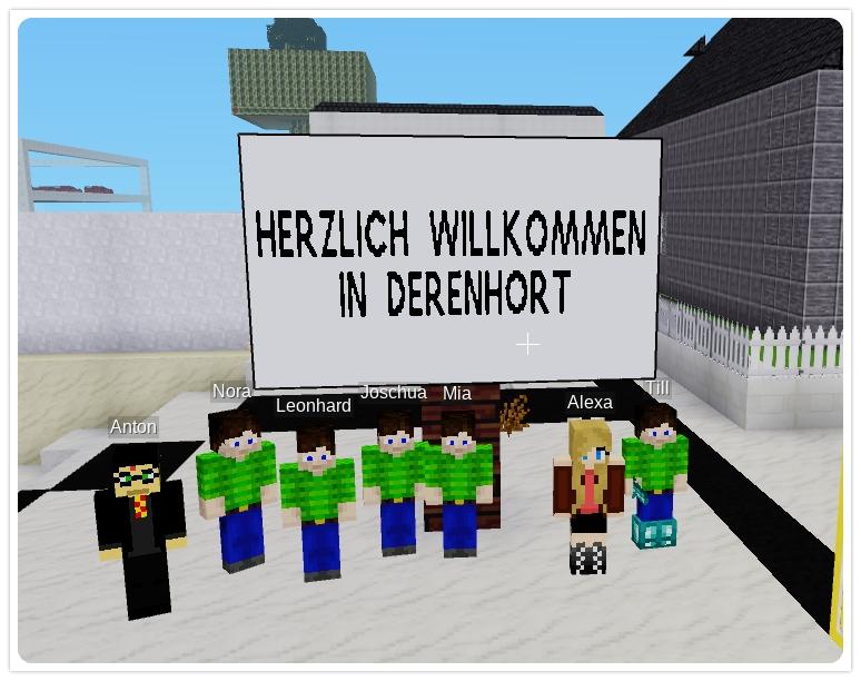 Read more about the article Neues aus der Computerecke und von der AG Handarbeit